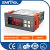 Controlador de temperatura da canaleta de Digitas multi