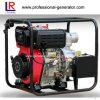 5.5HP jeu agricole diesel de pompe à eau de 3 pouces