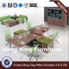 최고 현대 사무실 테이블 컴퓨터 테이블 워크 스테이션 Hx-Nj5396
