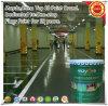 Pintura de epoxy resistente del suelo del garage del rasguño Jd-1000