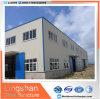 EPS Sand WichpanelのカスタムFitt Steel Buildings