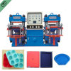 Silicone contínuo Moulding Shaping Machine para Quebra-Resistent Proof Key Pad
