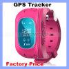 지능적인 GPS 시계가 Bluetooth 인조 인간 SIM 카드에 의하여 농담을 한다