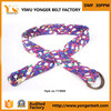 Yongerのための熱いFashion Colourful Slimming Belt