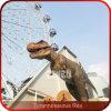 Dinosaurio de Animatronic para el dinosaurio Rex de la venta