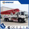 Bomba concreta Caminhão-Montada XCMG brandnew (HB43)