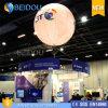 Aerostati di pubblicità del dirigibile dell'elio RC del PVC grandi LED dei piccoli dirigibili gonfiabili