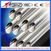 904L Stainless Steel Tube Screwed Pipe 중국 Manufacture