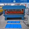 Rodillo del material para techos del metal que forma precios de la máquina