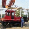 Type mobile de tracteur à chenilles de bouteur de la terre de Yto 80HP