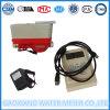 Multi-Benutzer Multi-Karten Öffentlichkeit frankiertes Wasser-Messinstrument (DN15--DN25)