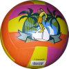 Voleibol da borracha do tamanho padrão de 18 painéis