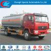 Sinotruk HOWO 4X2 10cbm Fuel Tank Trucks