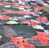Heißes Sale Beautiful Printed Chiffon- Fabric für Garment Dress