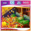 Saleのための子供Indoor Playground Equipment Big Slides Amusement
