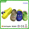 Le dessin animé de fantaisie de la Chine obstrue les chaussures de jardin d'Emoji EVA (RW28484)