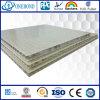 Panneau en aluminium de nid d'abeilles de fibre de verre d'Onebond (AHP)