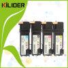 Toner del laser Phaser 6130 de la impresora de la copiadora del color para Xerox Phaser 6130