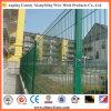 Cerco do engranzamento de fio dos painéis da cerca da cerca da privacidade do metal das cercas e das portas do ferro
