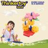 Le jouet des bébés éducatifs de Conneceting de conception d'OEM