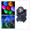 LED-Träger, der Träger-bewegliche Leuchte des Light/7*10W Bienen-Augen-LED verschiebt