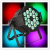 結婚式のディスコのための屋内同価ライト18X15W LEDライト