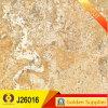 600*600床タイルの製陶術のタイルによって艶をかけられるタイル(J26016)
