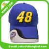 Gorra de béisbol promocional del casquillo de golf del casquillo del deporte de la insignia del bordado