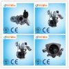 para K03 Peugeot, BMW, turbocompresor 53039880121 de Citroen Turbo 5303-988-0121 con el actuador electrónico