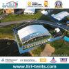 Tenda del doppio ponte della tenda di due storie per approvvigionamento e gli eventi esterni