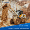 Yutong CER genehmigte das 3 Tonnen-Rad-Ladevorrichtung