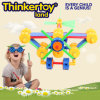 Geometrisches Foam Building Block Toy für Boy und Girl