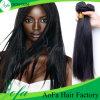 Волосы девственницы Remy прямых человеческих волос высокого качества здоровые
