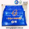 Hochwertiges weißes Sulfit-Papier für das Zwischenlage-und Burger-Verpacken