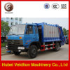8mt, 8ton/8 Ton Garbage Compactor Truck