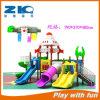 Spielplatz Slide Plastic Toy für Outdoor
