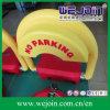 Het Slot van het Parkeren van de Auto van de Beschermer van het Parkeren van het Slot van het Parkeren van de auto met Alarm