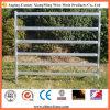 熱いDippdによって電流を通される正方形の柵の牛パネル