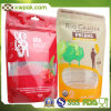 Chiusura lampo Stand su Bag Food Backaging Bag