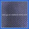 Paño de seda de plata de seda azul de la fibra del carbón de la piedra preciosa