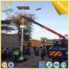 Economische Type 6m 20W Save Energy Solar LED Street Light