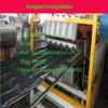 PVC-Dach-Blatt-Fliese, die Maschine herstellt