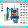 Het automatische Hydraulische Blok dat van de Betonmolen de Prijs van de Machine maakt