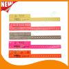 Unterhaltung 3 Tabulator-VinylplastikWristbands Identifikation-Armband-Bänder (E6070-3-5)