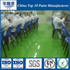Hualong Antistatic Epoxy Floor PaintかStatic Free Epoxy Floor Coating