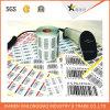 Autoadesivo di carta di stampa del contrassegno della stampante termica dello scanner del codice a barre di codice a barre