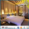 Mobilia di legno della camera da letto moderna dell'hotel 2016