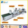 ATC-Möbel-Produktionszweig hölzerner Ausschnitt/bohrenlösung CNC-Fräser-Maschine für Verkauf