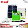 Mini sistema solare di 10W Enegry/sistema solare portatile per gli indicatori luminosi, ventilatori