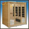 Комната Sauna Infrares самого лучшего цены далекая